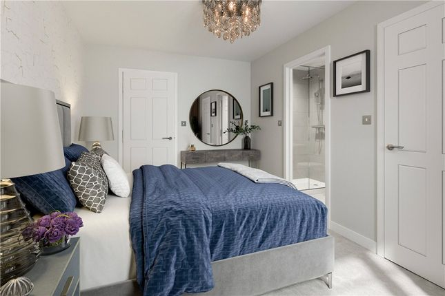 Bedroom 1 of Princess Marina Drive, Arborfield Green, Reading RG2