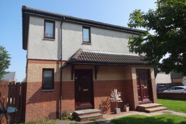 Thumbnail Flat to rent in Daniel Mclaughlin Place, Kirkintilloch, Glasgow