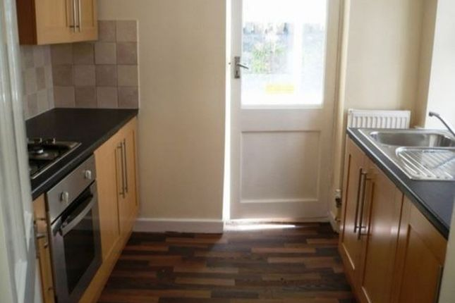 Thumbnail Terraced house for sale in Llanhilleth -, Abertillery