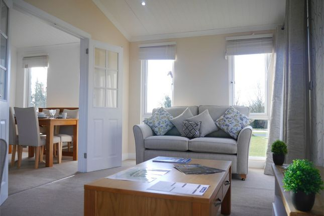 Thumbnail Detached bungalow for sale in Plot 17, New Walk Orchard, St Oswalds Road, Fulford, York
