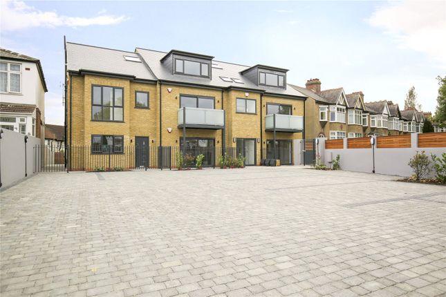 Thumbnail Flat for sale in Devonshire Hill Lane, Tottenham