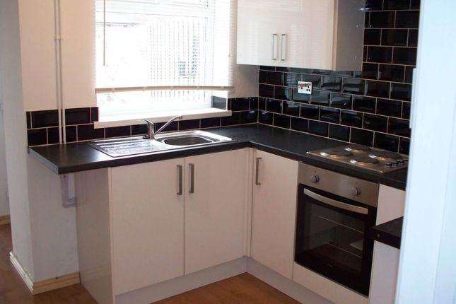 Thumbnail Terraced house to rent in North Road, Brynwern, Pontypool