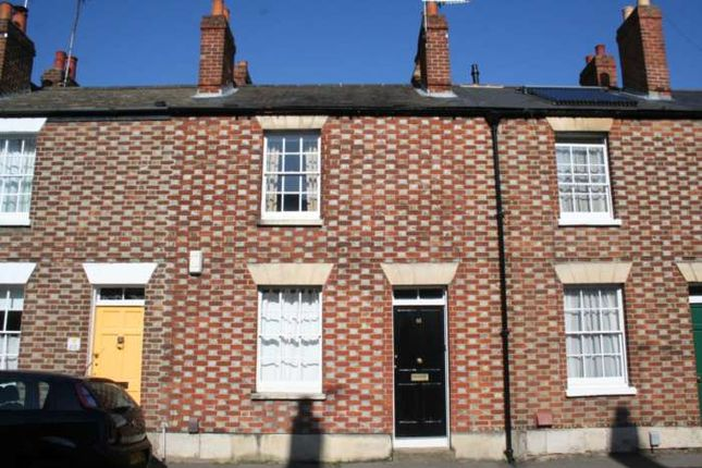 Thumbnail Terraced house to rent in Observatory Street, Walton Manor