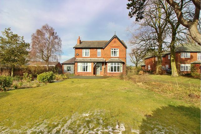 Thumbnail Detached house to rent in Bold Lane, Aughton, Ormskirk