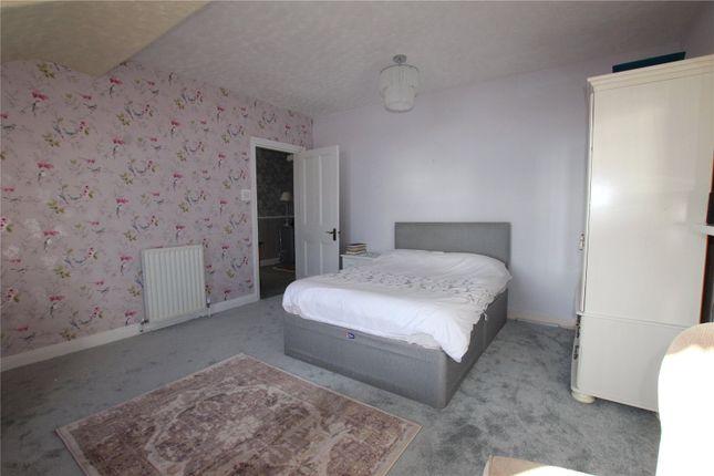 Bedroom 1 of Sunrise, Flat 3 Newlands, Church Hill, Grange-Over-Sands LA11