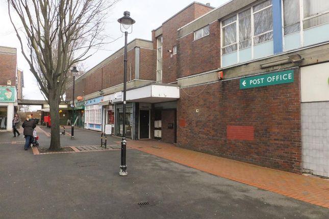 Thumbnail Flat to rent in Strathmore House, 32-33 High Street, Carshalton