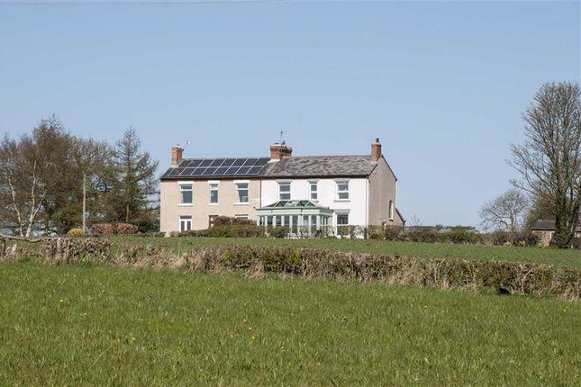 Thumbnail Cottage for sale in Butterfield Lane, Brackenfield, Alfreton