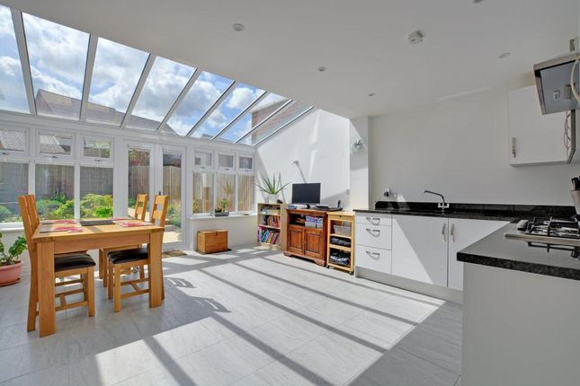 End terrace house for sale in Ravens Dene, Chislehurst