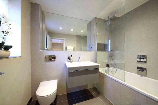 Bathroom of Baring Road, Beaconsfield HP9