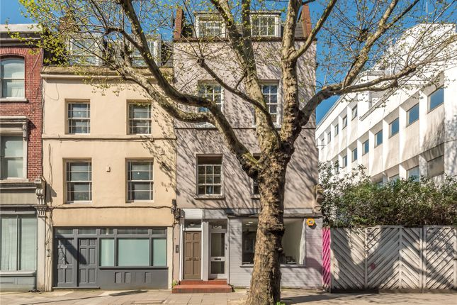 Thumbnail Property to rent in Penton Street, Islington, London