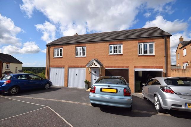 Thumbnail Flat to rent in Morton Drive, Torrington
