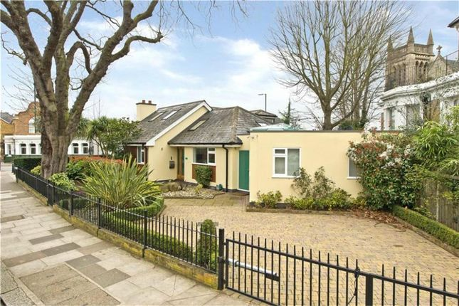 Thumbnail Detached bungalow for sale in Cambridge Park, Twickenham