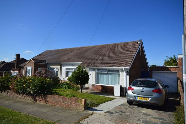 Thumbnail Bungalow to rent in Coniston Avenue, Ramsgate