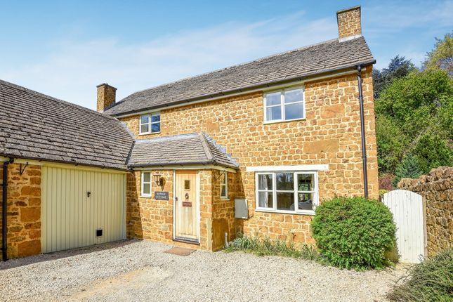Thumbnail Flat to rent in Eastgate, Hornton, Banbury