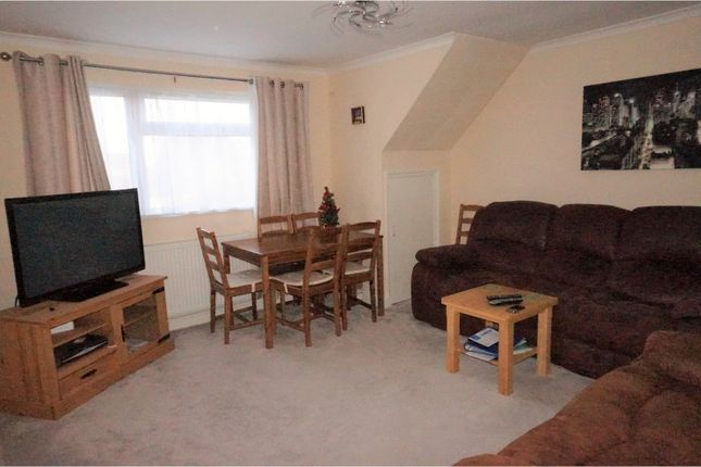 2 bed flat for sale in 58A Black Bourton Road, Carterton