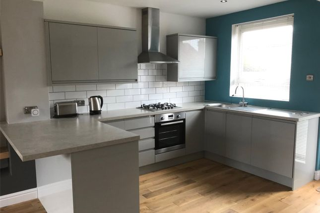 Thumbnail Flat to rent in Sandyhill Crescent, St Andrews, Fife