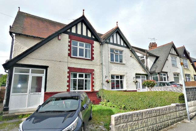 Thumbnail Semi-detached house to rent in Penfleet Avenue, Meir, Stoke On Trent