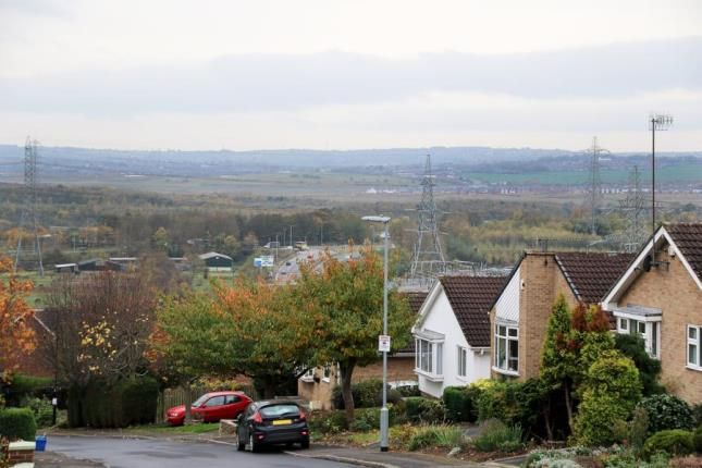 Property Sold Prices Rotherham