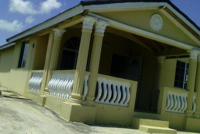 Detached house for sale in Falmouth, Trelawny, Jamaica