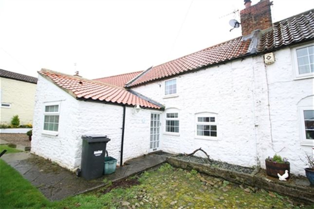 Thumbnail Cottage to rent in The Green, Cleasby, Darlington