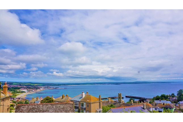 Thumbnail Detached house for sale in Treglyn Close, Penzance