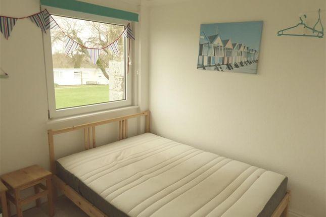 Bedroom 1 of Sandown Bay Holiday Centre, Sandown, Isle Of Wight PO36