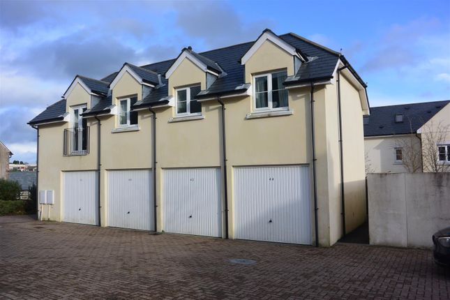 Thumbnail Detached house to rent in Catchfrench Crescent, Liskeard