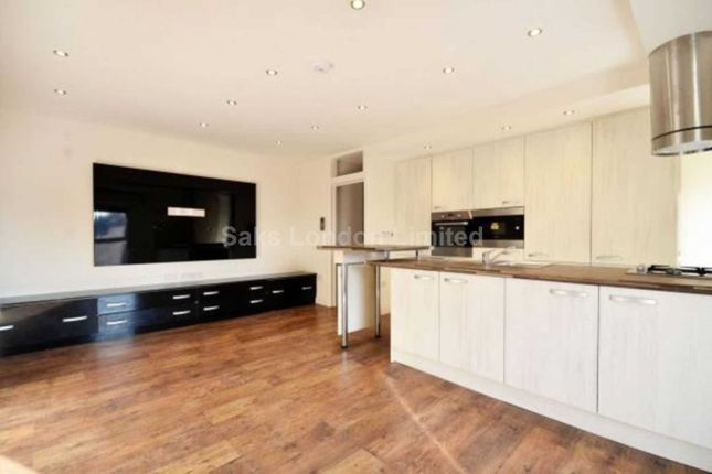 Thumbnail Flat to rent in Ritherdon Road, London