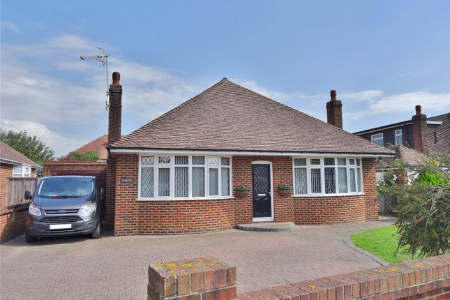 Thumbnail Detached house for sale in Rectory Road, Worthing, West Sussex