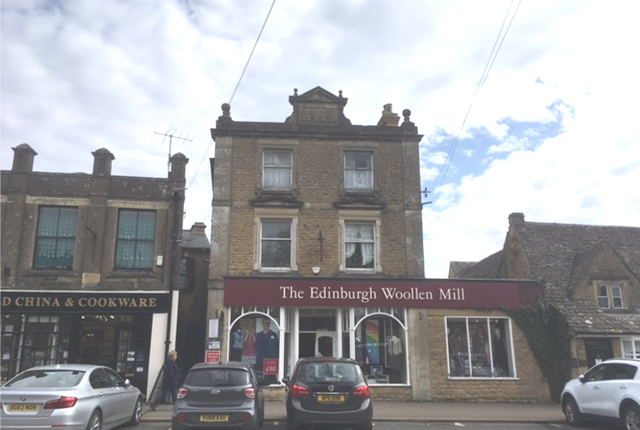 Thumbnail Retail premises to let in High Street, Bourton On The Water