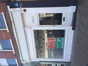 Thumbnail Retail premises to let in Brand Street, Hitchin