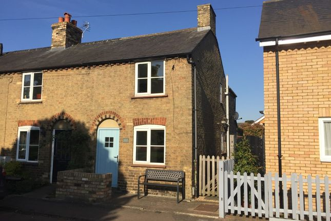 2 bed cottage to rent in High Street, Langford SG18