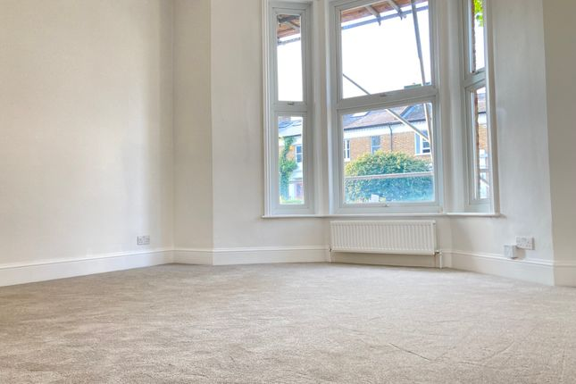 Thumbnail Semi-detached house to rent in Very Near The Grove Area, Ealing Broadway
