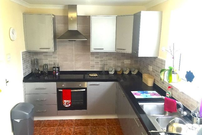 Thumbnail Flat to rent in Bridgewater Road, Wembley