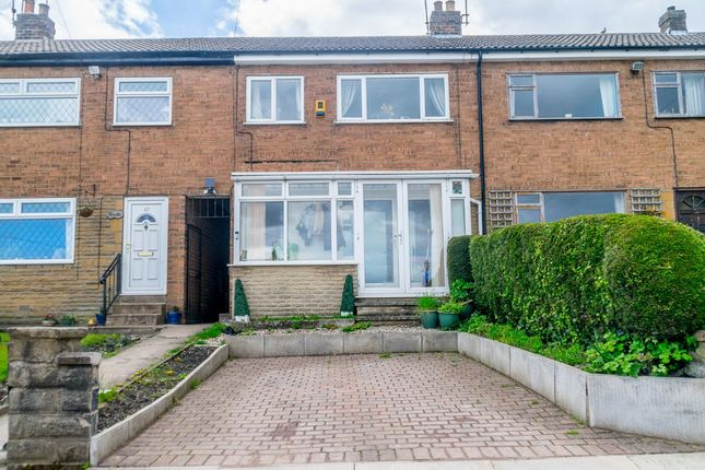 3 bed town house for sale in Moorside Road, Drighlington, Bradford BD11
