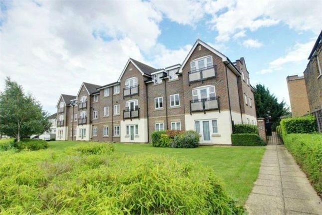 Thumbnail Flat for sale in Southbury Road, Enfield