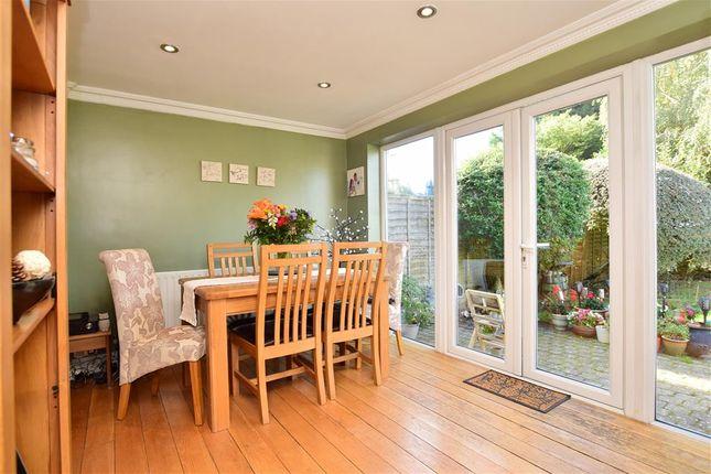 Dining Area of Capell Close, Coxheath, Maidstone, Kent ME17