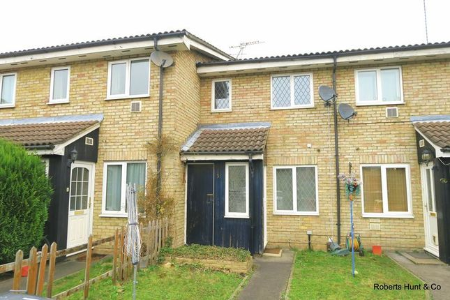1 bed terraced house to rent in The Hawthorns, Colnbrook, Slough