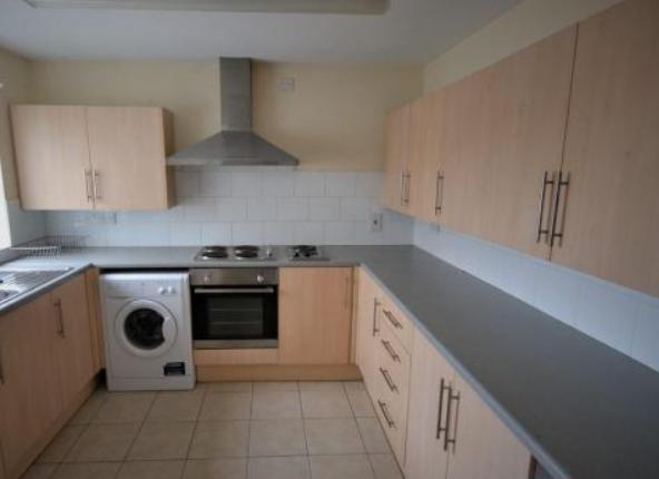 Thumbnail Terraced house to rent in Alexandra Terrace, Brynmill Swansea