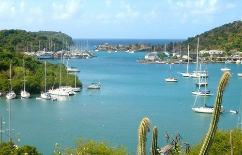 Nelson's Retreat, English Harbour, Antigua And Barbuda