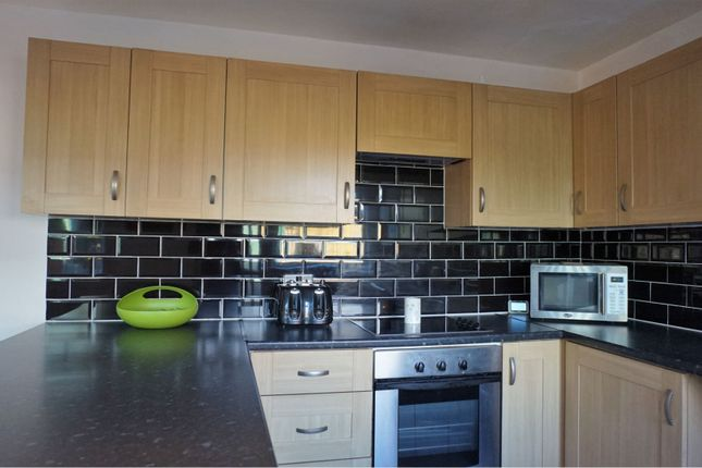 Kitchen of Appleby Place, Dundee DD3