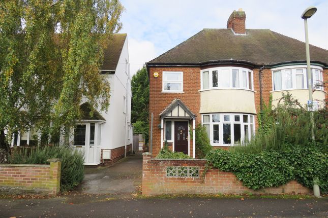 Semi-detached house for sale in St Leonards Road, Headington, Oxford