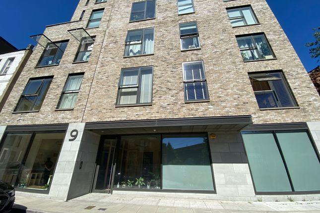 Office to let in Shepherds Lane, London