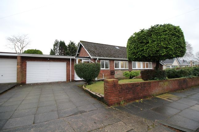4 bed detached bungalow to rent in Baroncroft Road, Woolton L25