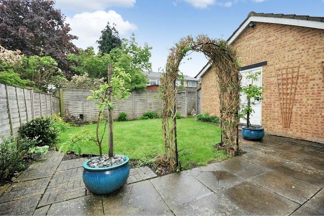 Thumbnail Detached house to rent in Ingleside, Colnbrook, Slough, Berkshire