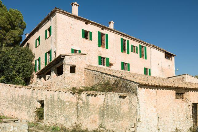 Thumbnail Finca for sale in Bunyola, Majorca, Balearic Islands, Spain