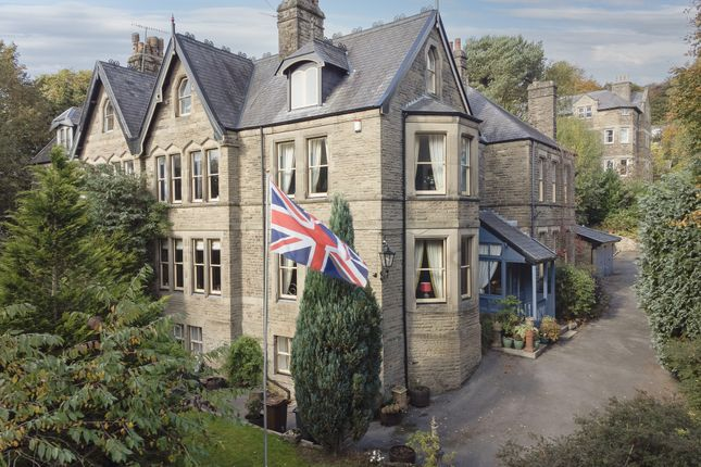 Thumbnail Semi-detached house for sale in Park Road, Buxton