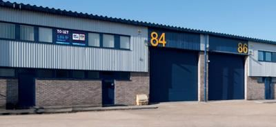 Thumbnail Light industrial to let in Unit 84, London Industrial Park, Roding Road, Beckton, London