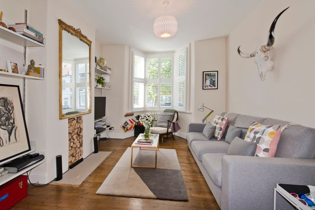Thumbnail Terraced house for sale in Howden Street, London