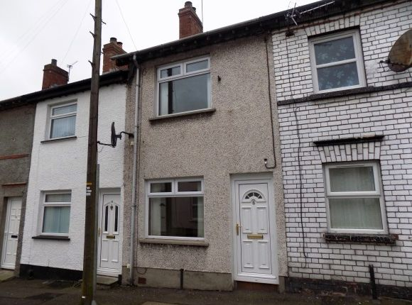 Thumbnail Terraced house to rent in Wilson Street, Lisburn